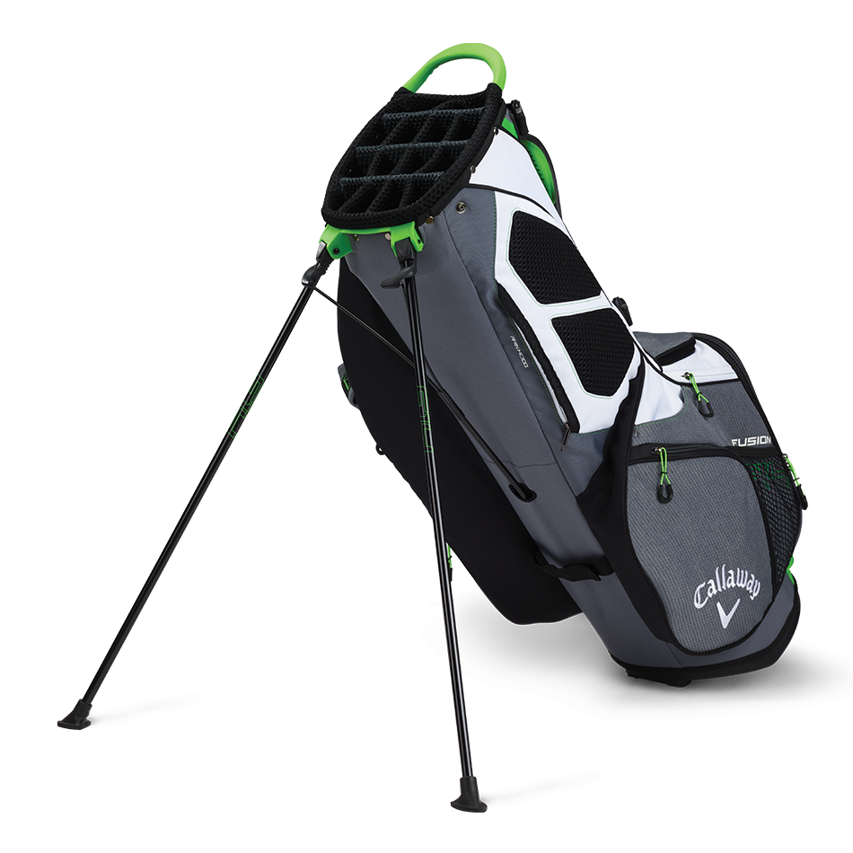 Epic Flash Fusion 14 Logo Stand Bag - View 2