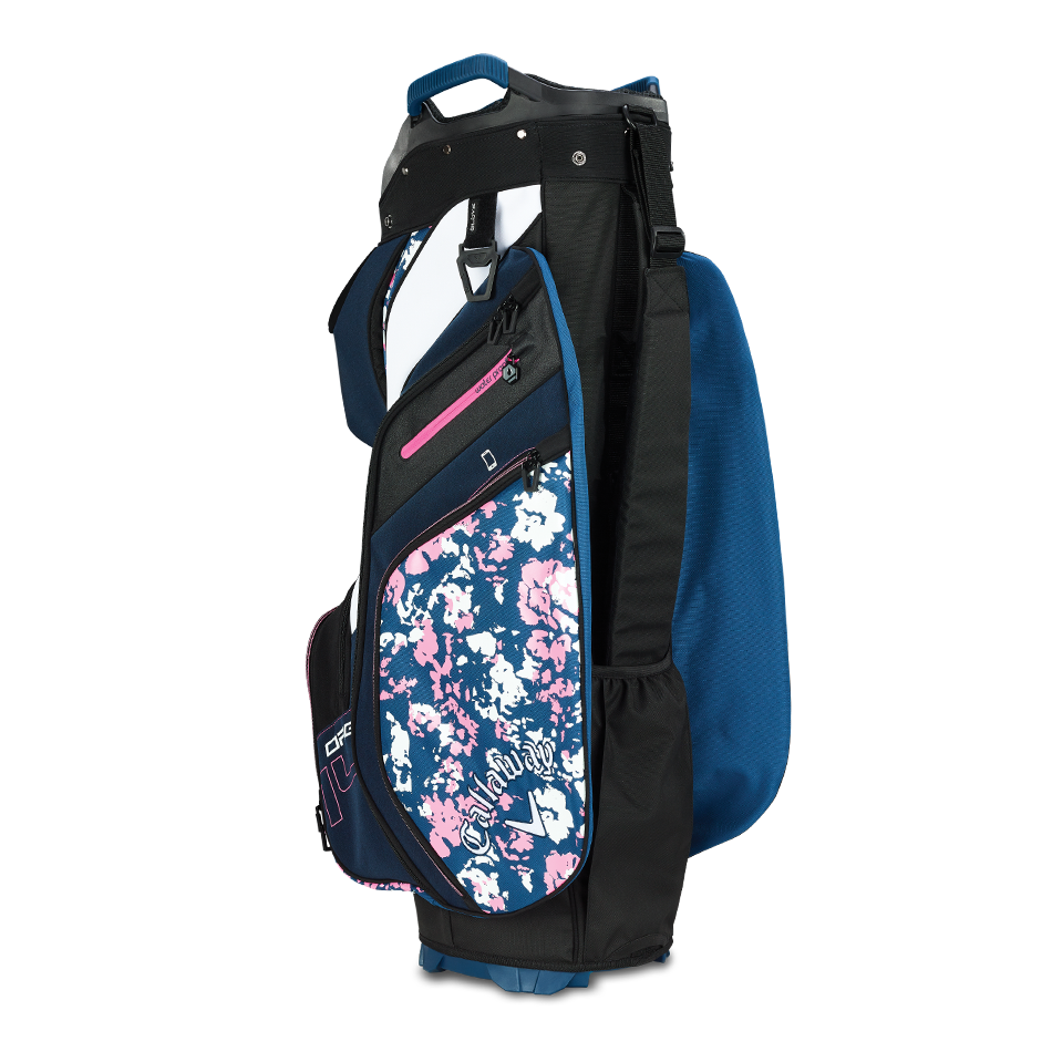 Uptown Logo Cart Bag - View 3
