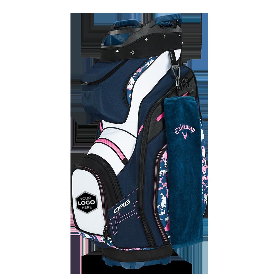 Uptown Logo Cart Bag - View 5