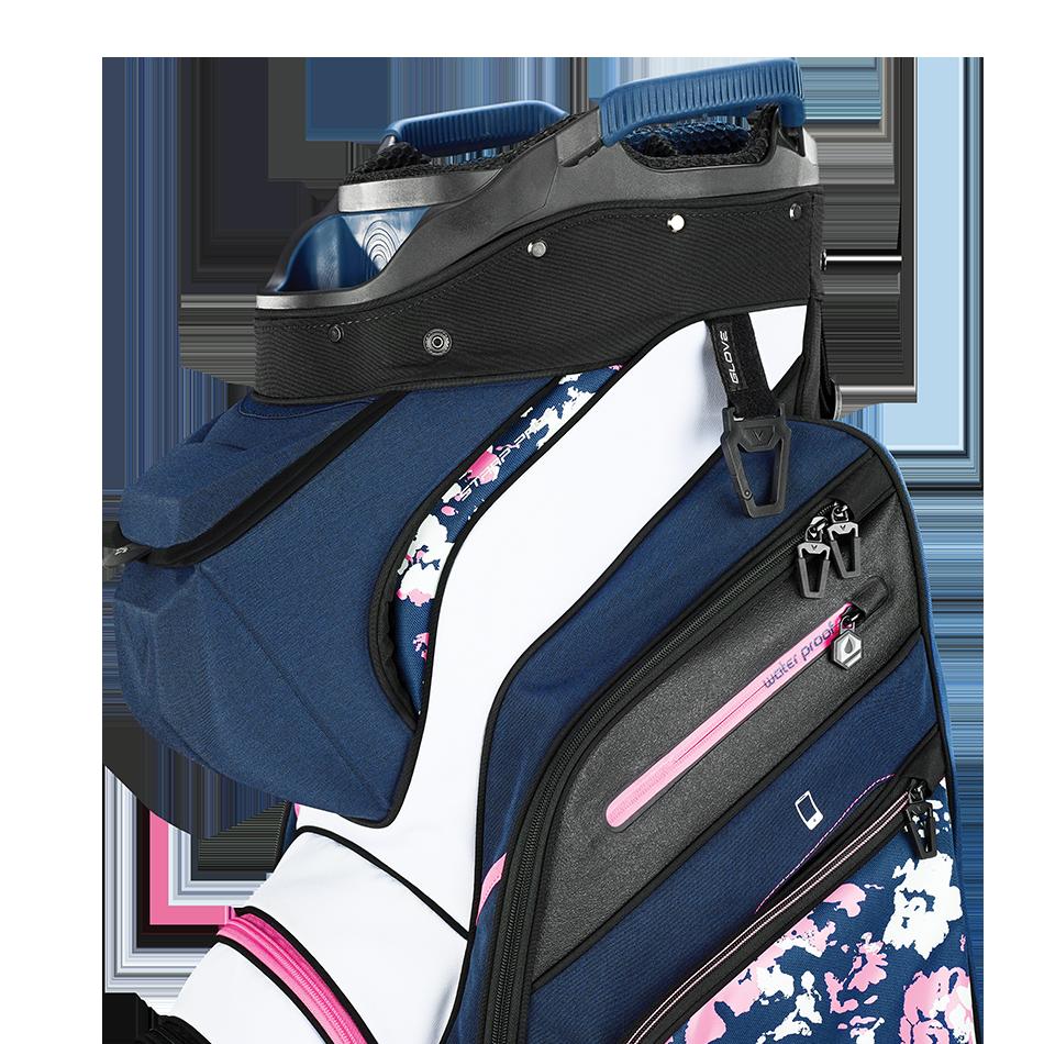 Uptown Logo Cart Bag - View 6