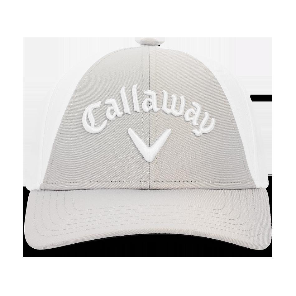 Ball Park Logo Cap - View 3