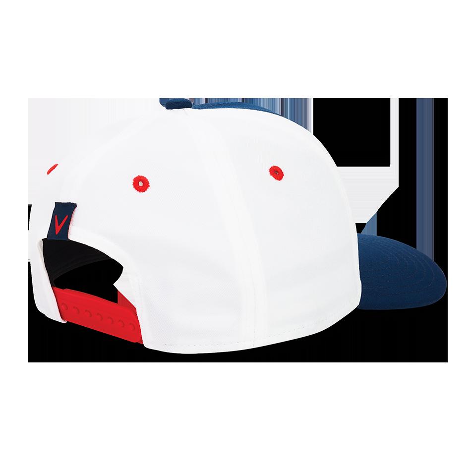 Ball Park Logo Cap - View 2