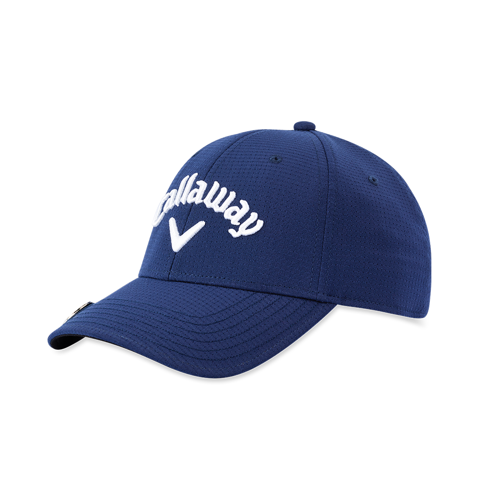 Stitch Magnet Cap - View 1