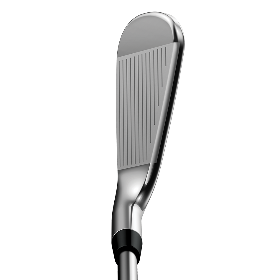Apex Pro Dot Irons - View 3