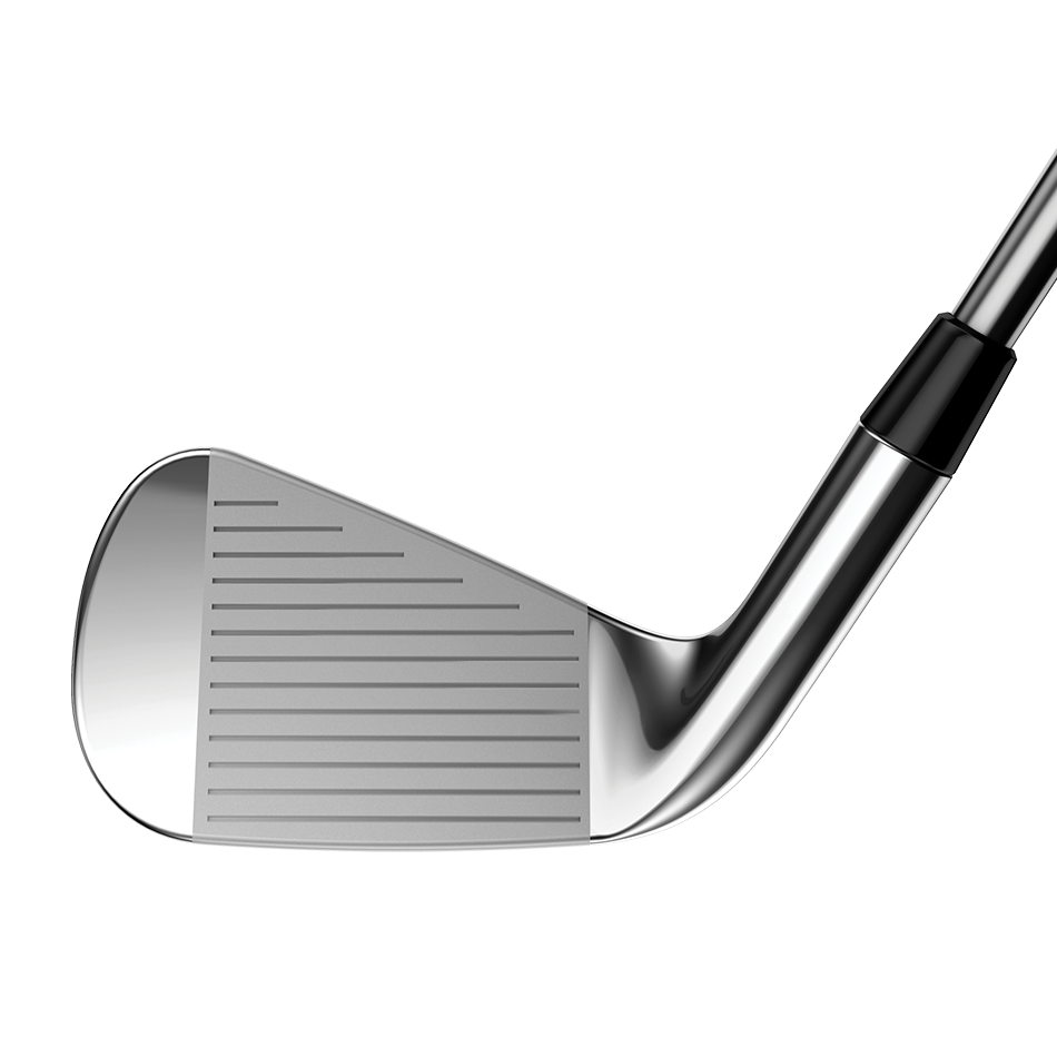 Apex Pro Dot Irons - View 4