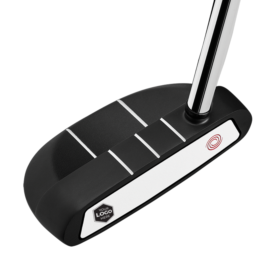 Odyssey White Hot Pro 2.0 Rossie Logo Putter - View 1
