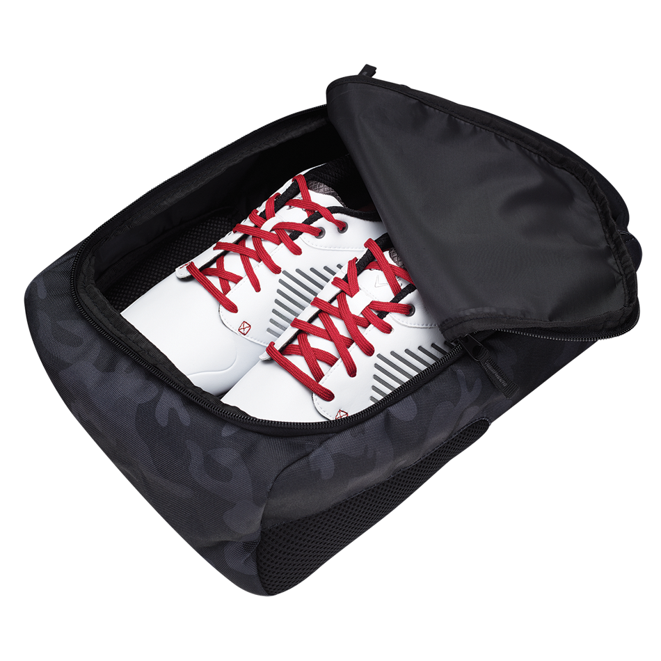 Clubhouse Logo Shoe Bag - View 5