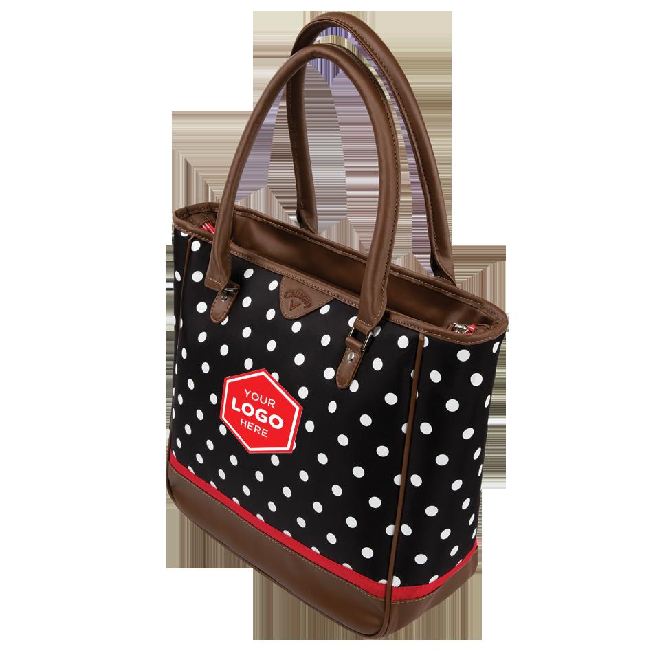 Women's Uptown Logo Tote Bag - View 2