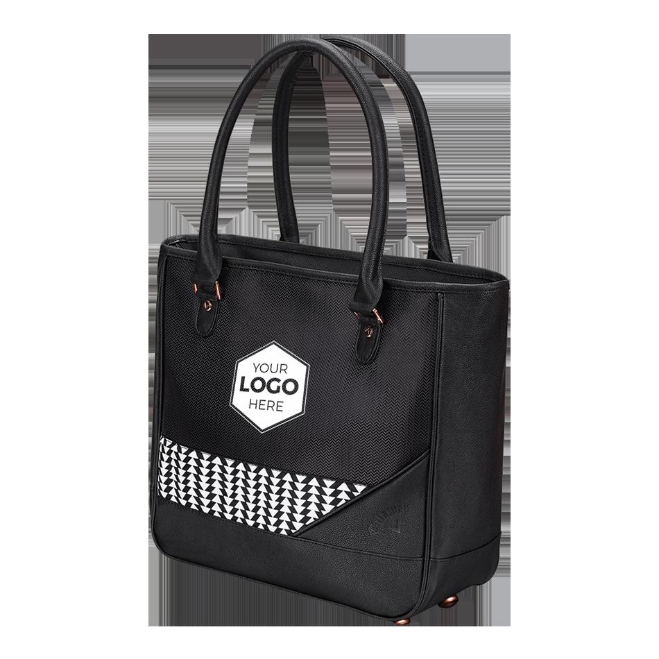 Women's Uptown Logo Tote Bag - View 3