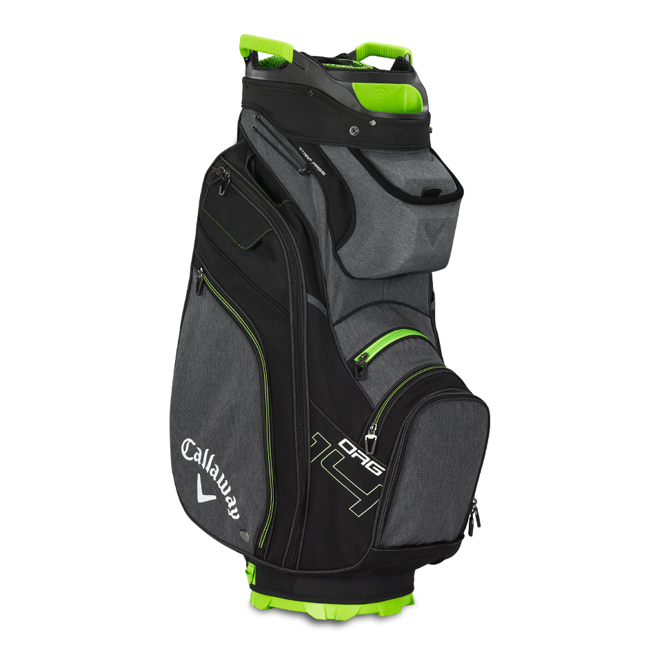 Org 14 Epic Flash Edition Cart Bag - View 2