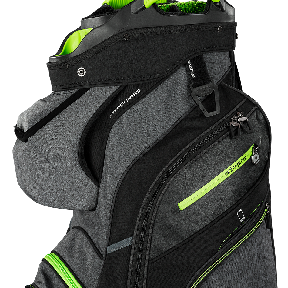 Org 14 Epic Flash Edition Cart Bag - View 4