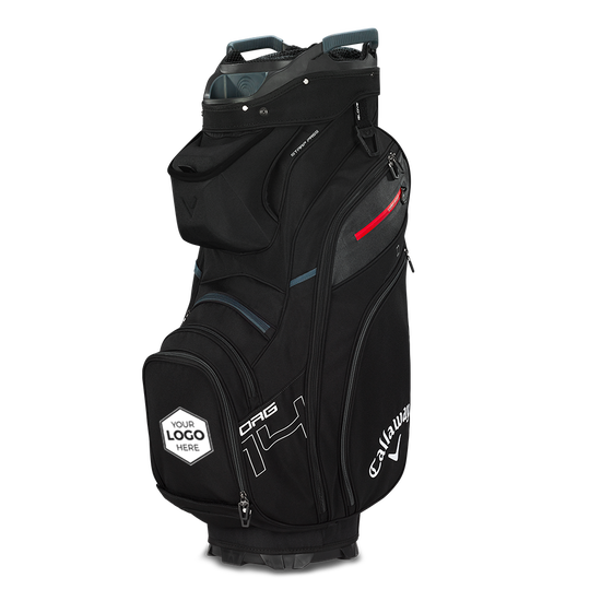 Org.14 Logo Cart Bag