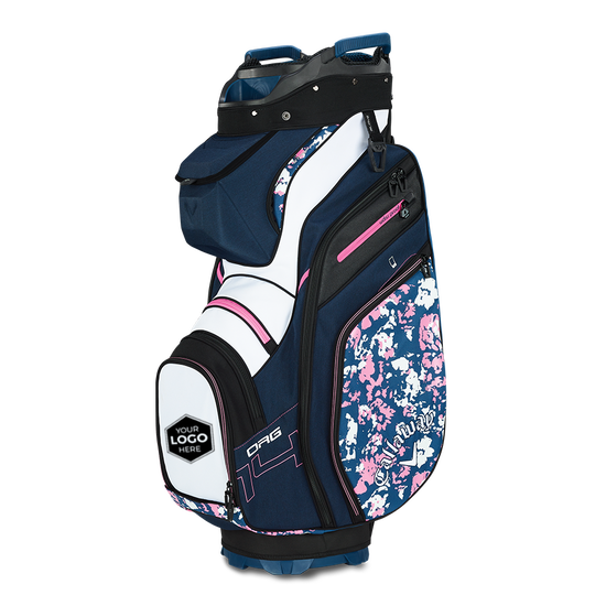 Uptown Logo Cart Bag