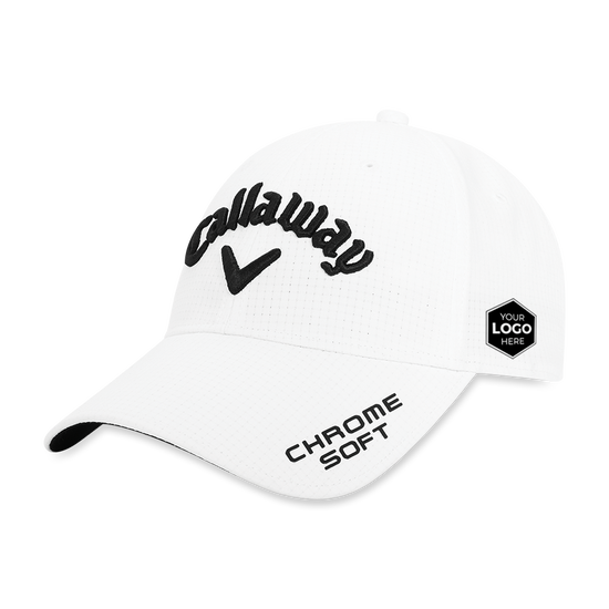 Performance Pro Junior Logo Cap