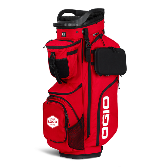 Alpha Convoy 514 Logo Cart Bag