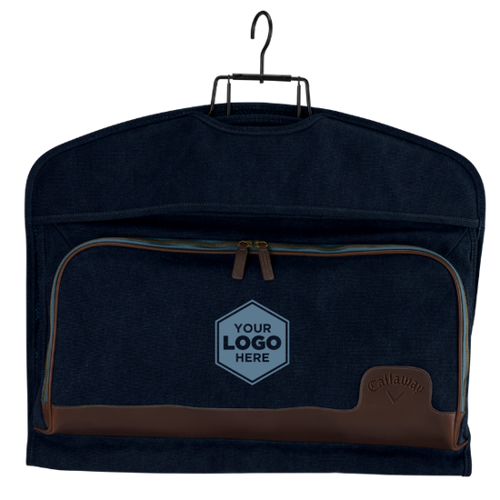 Tour Authentic Logo Garment Bag