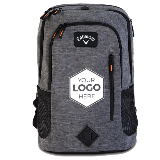 Clubhouse Logo Backpack