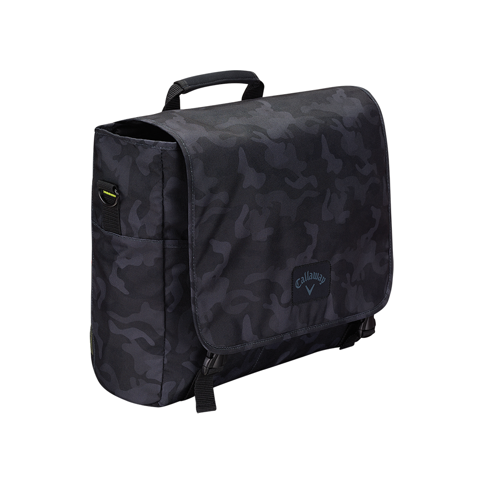 Clubhouse Messenger Bag - View 4