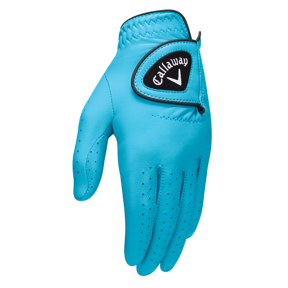 Women's Opticolor Gloves - Featured