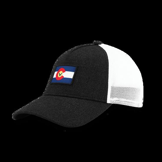 Colorado Trucker Cap