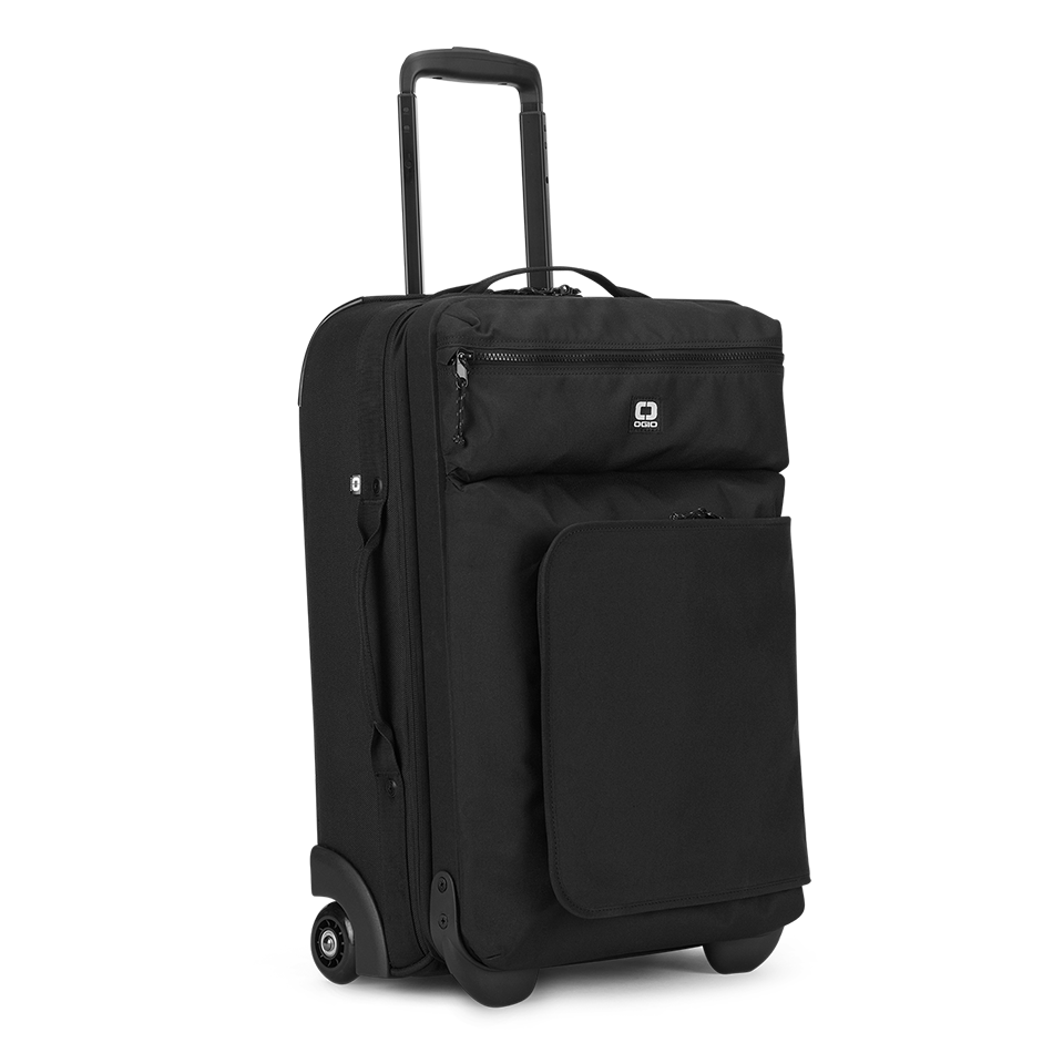 Alpha Recon 322 Travel Bag - Featured