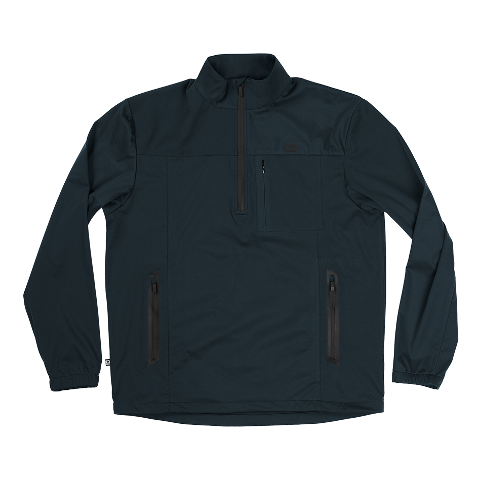 All Elements Stretch Wind Jacket - Featured