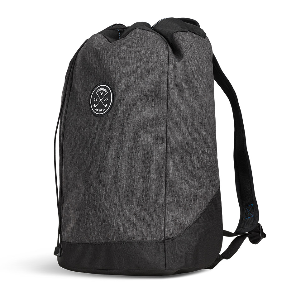 Clubhouse Drawstring Backpack - View 2