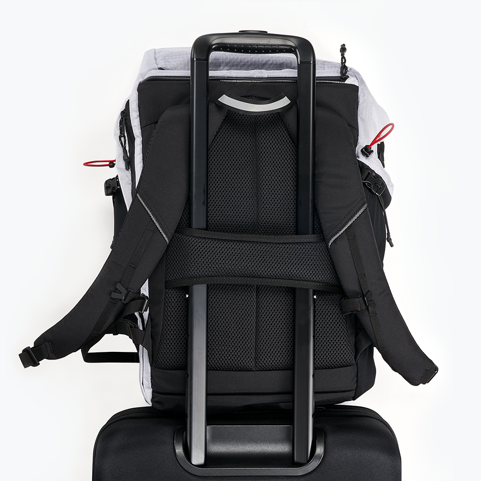 FUSE Roll Top Backpack 25 - View 7