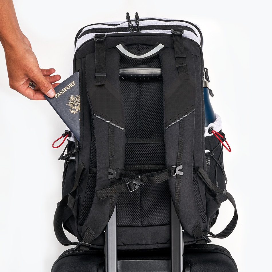 FUSE Backpack 25 - View 9