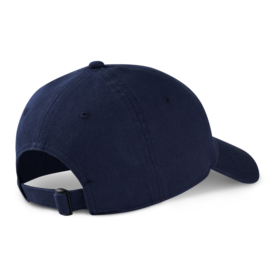 ALPHA Badge Adjustable Hat - View 3
