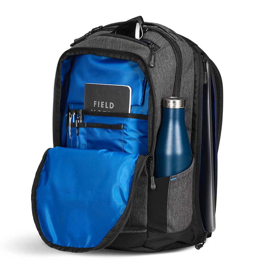 Clubhouse Backpack - View 5