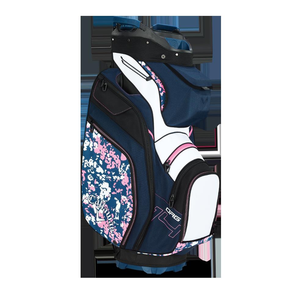 Uptown Cart Bag - Featured