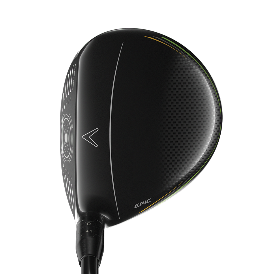 Women's Epic Flash Fairway Woods - View 4