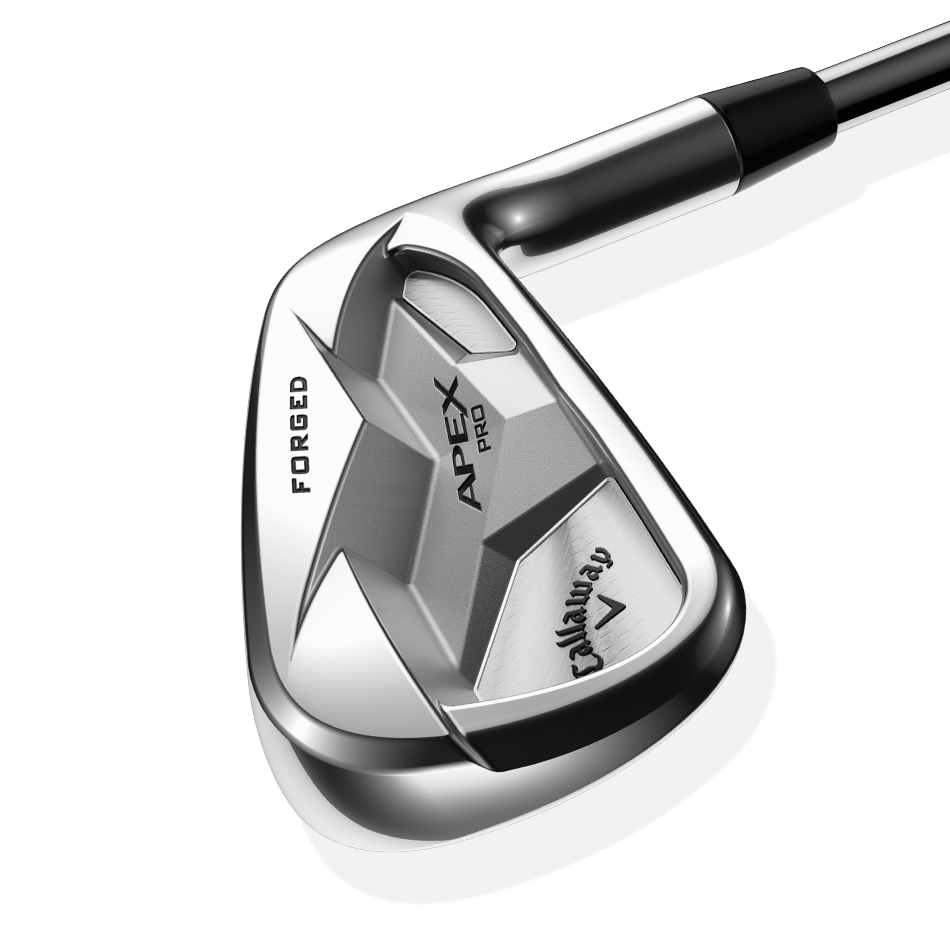 Apex Pro 19 Irons - Featured