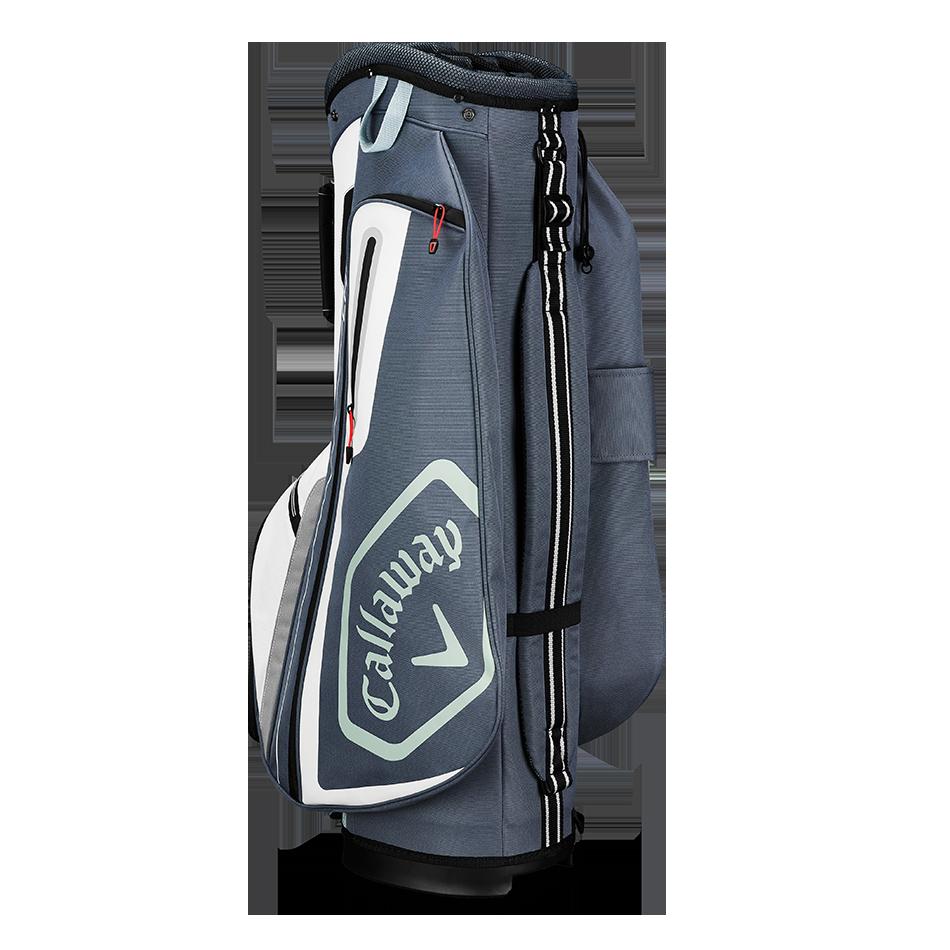 Chev Logo Cart Bag - View 3