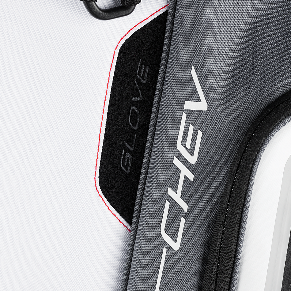 Chev Stand Logo Bag - View 3
