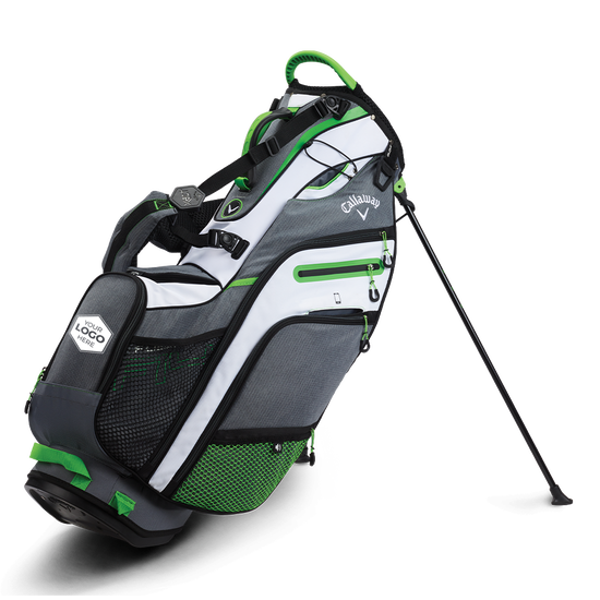 Epic Flash Fusion 14 Logo Stand Bag