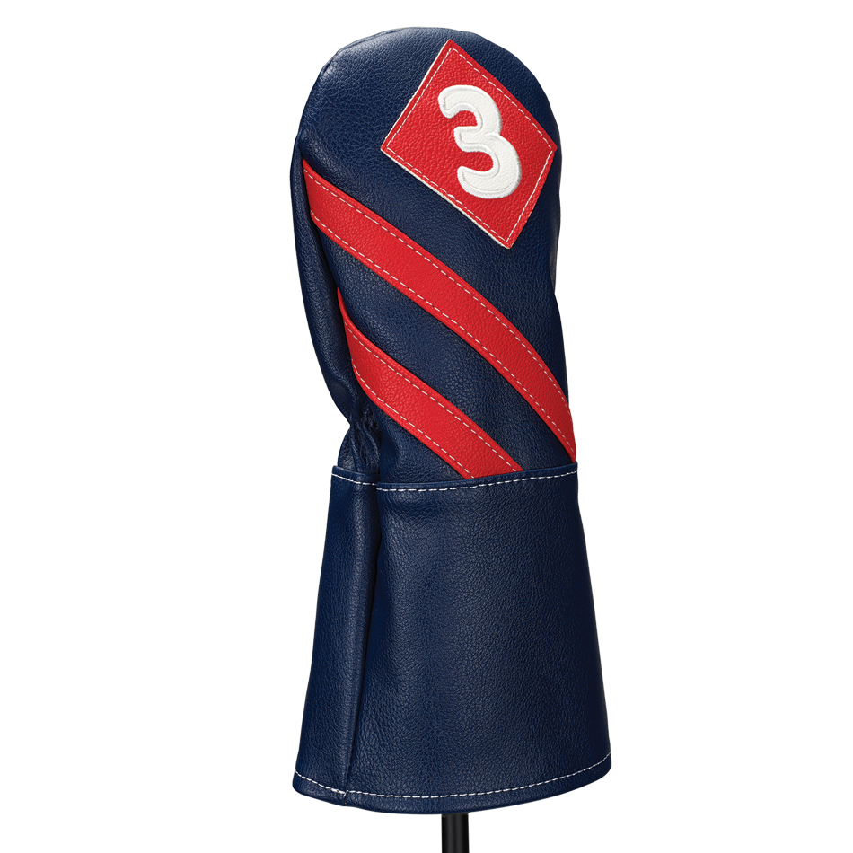 Vintage Fairway Headcover - View 2