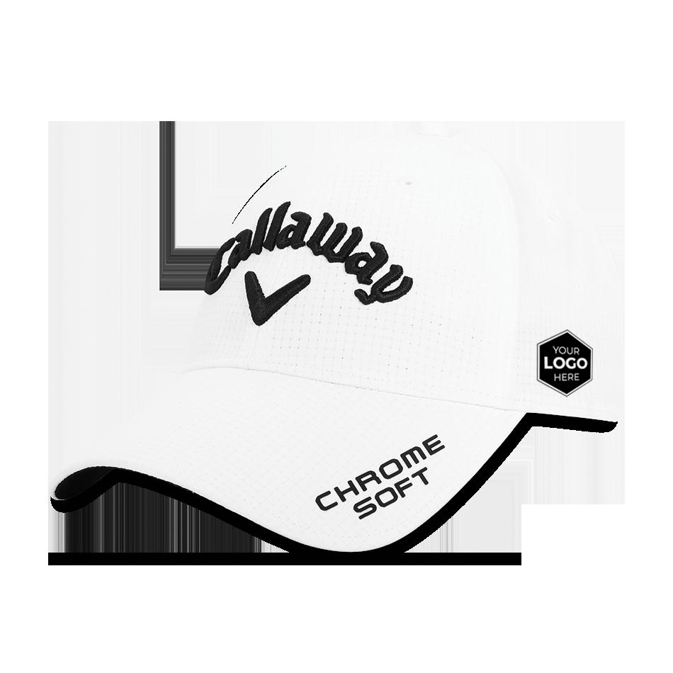 Performance Pro Junior Logo Cap - Featured
