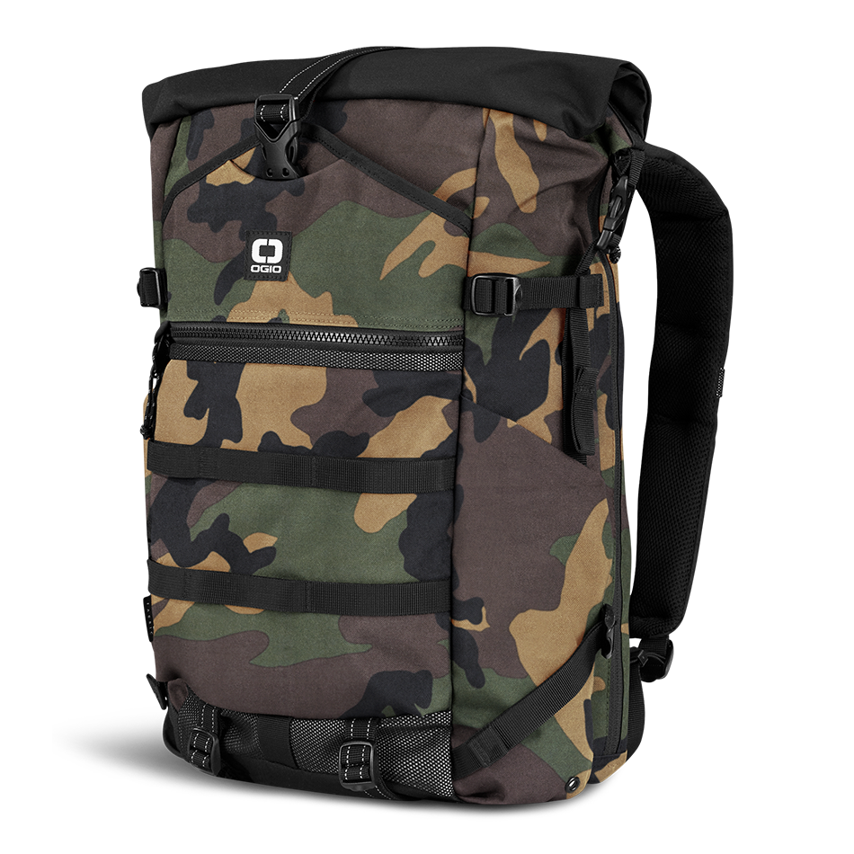 ALPHA Convoy 525r Backpack - View 2