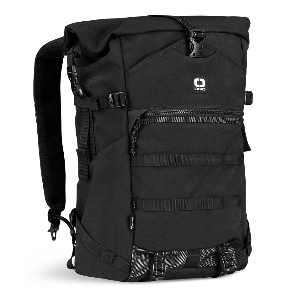 ALPHA Convoy 525r Backpack - Featured