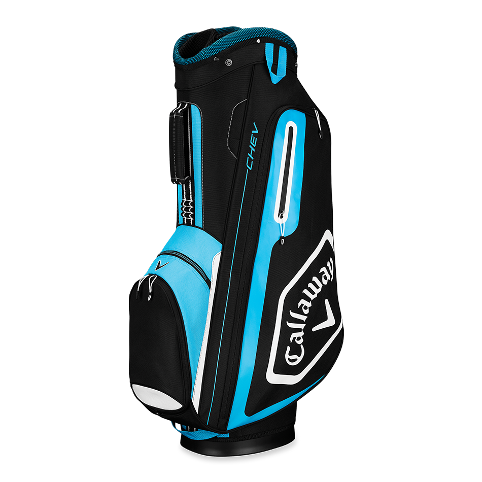 Chev Cart Bag - Featured