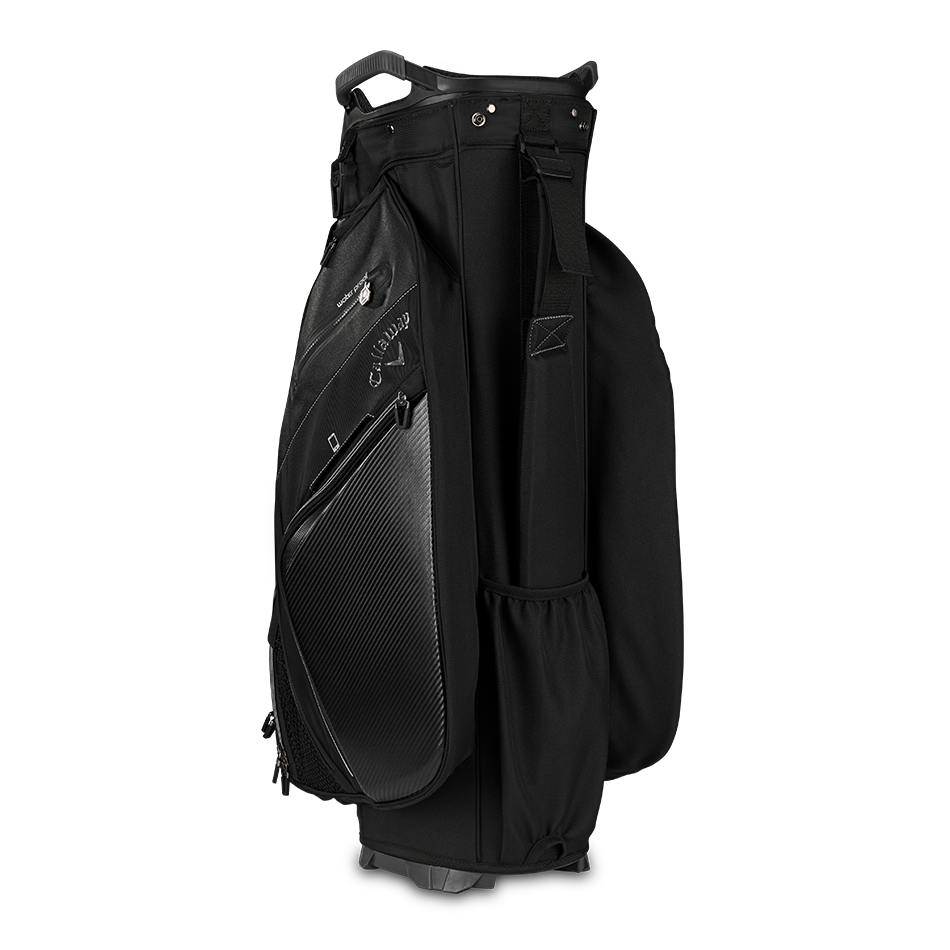 Org. 15 Logo Cart Bag - View 2