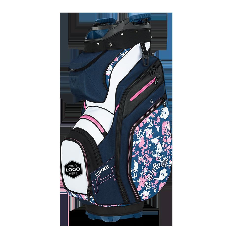 Uptown Logo Cart Bag - Featured