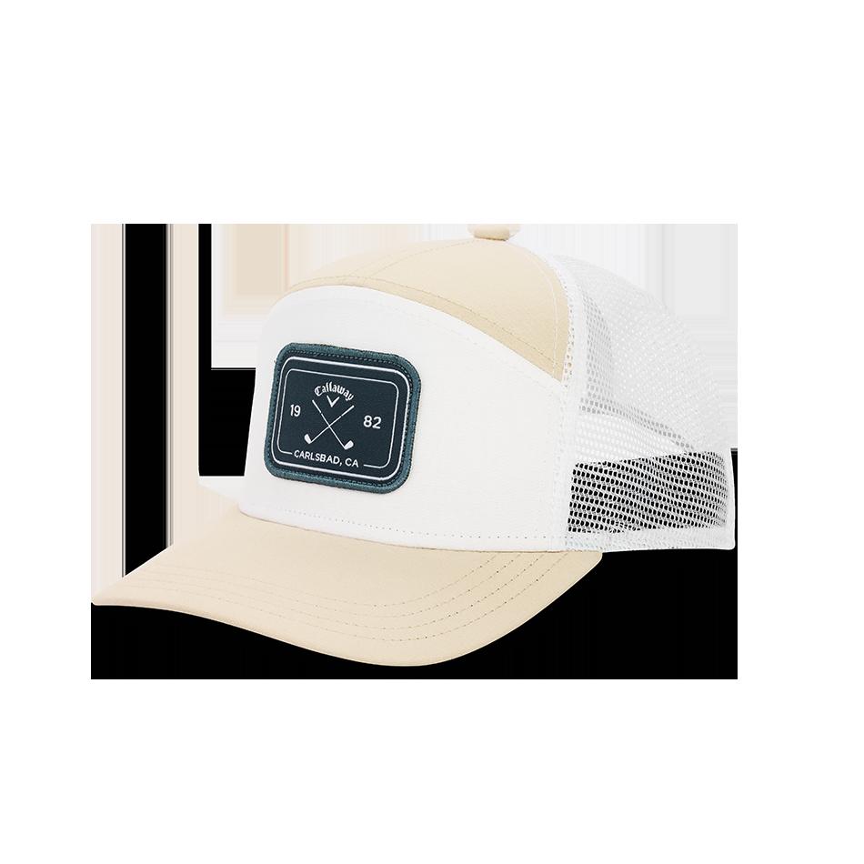 6 Panel Trucker Cap - View 1