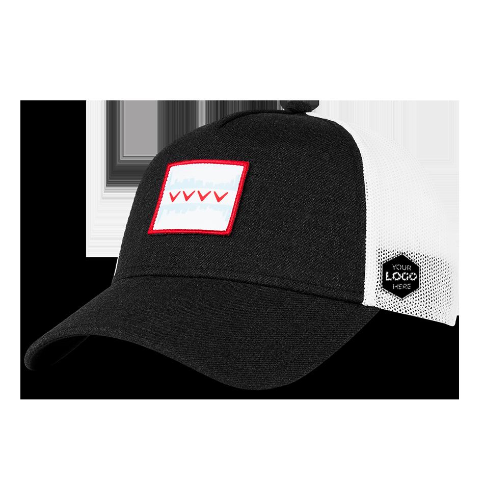 Illinois Trucker Logo Cap - Featured
