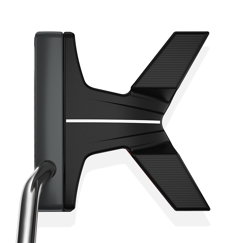 Odyssey EXO Indianapolis Putter - Featured