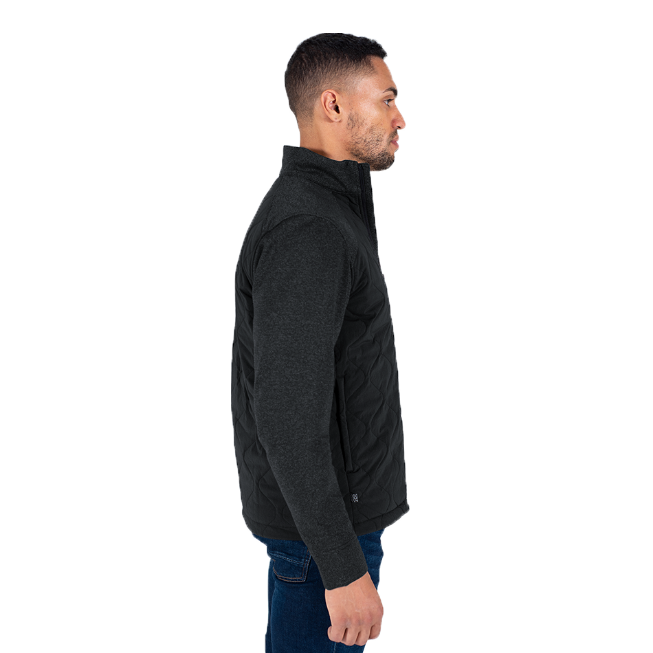All Elements Quilted Jacket - View 6