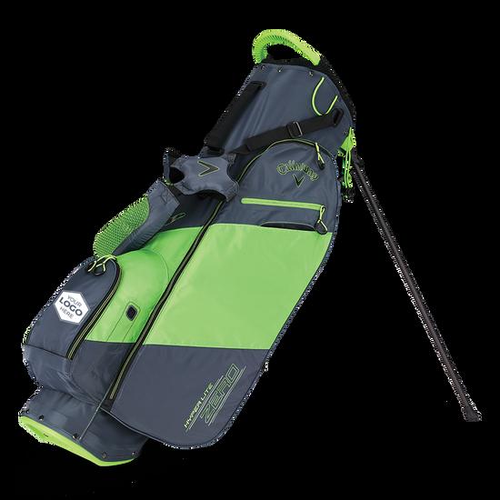 Epic Flash Hyper Lite Zero Single Strap Logo Stand Bag
