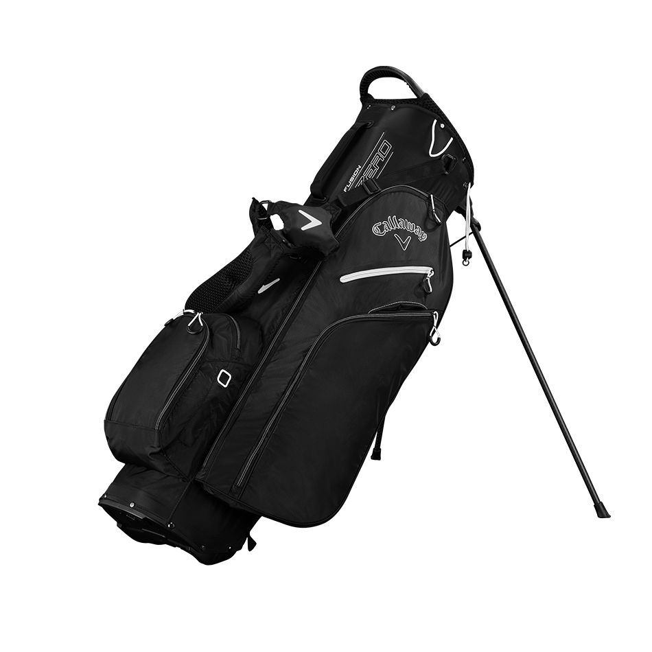 Fusion Zero Stand Bag - Featured